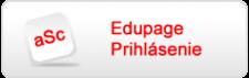 EduPage prihlasenie